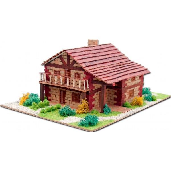 - Casa montanesa ...